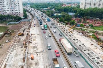 BĐS tuần qua: Thêm nhiều thông tin về hạ tầng Hà Nội, TP HCM