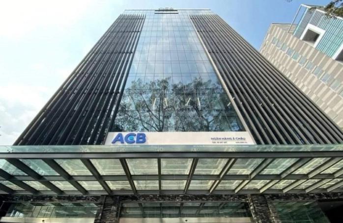 Lợi nhuận ACB 6 tháng tăng 68%, dự phòng toàn bộ nợ cơ cấu