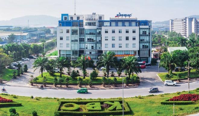 Kinh Bắc muốn chào bán 100 triệu cổ phiếu riêng lẻ, quỹ thuộc Dragon Capital dự kiến mua 20%