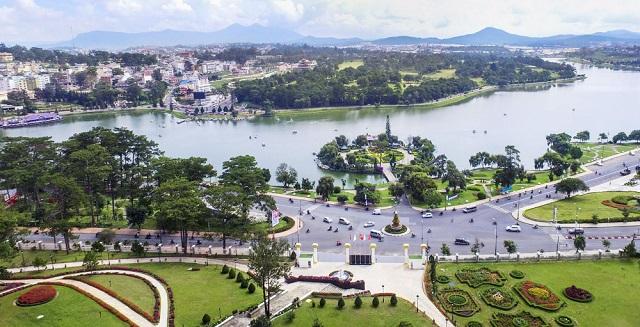 Lâm Đồng rà soát, muốn điều chỉnh quy hoạch chung Đà Lạt đến 2030, tầm nhìn 2050
