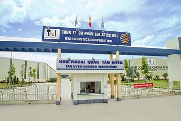 Lợi nhuận Khu công nghiệp Nam Tân Uyên giảm 10% trong quý II
