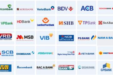 Đón sóng đầu tư, quỹ ngoại 'gom' cổ phiếu ngân hàng