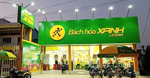Trước 'lùm xùm' tăng giá mùa dịch, Bách Hoá Xanh từng đề nghị được giảm 50% tiền thuê mặt bằng trong 1 năm