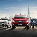 """<p class=""""Normal""""> <strong>Phân khúc hạng A: VinFast Fadil</strong></p> <p class=""""Normal""""> Không chỉ dẫn đầu phân khúc hạng A, VinFast Fadil còn là mẫu xe bán chạy nhất thị trường Việt trong nửa đầu 2021. Mẫu xe thương hiệu Việt tiêu thụ được 10.127 xe trong 6 tháng đầu năm, bỏ xa đối thủ đứng thứ 2 phân khúc là Hyundai Grand i10 (6.347 xe). (Ảnh: <em>VinFast</em>)</p>"""