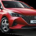 """<p class=""""Normal""""> <strong>Phân khúc hạng B: Hyundai Accent</strong></p> <p class=""""Normal""""> Không chỉ vượt qua Toyota Vios trong phân khúc hạng B, Hyundai Accent còn là mẫu xe bán chạy thứ 2 thị trường Việt Nam trong nửa đầu năm. Trong 6 tháng qua, Accent tiêu thụ được 9.949 xe, cao hơn mức 9.623 xe của Vios. (Ảnh: <em>Hyundai</em>)</p>"""