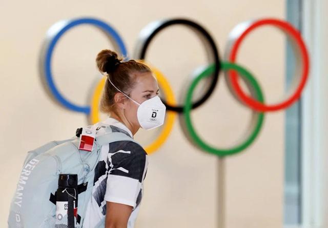Covid-19 thách thức Olympic