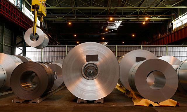 Điểm nóng giao dịch kim loại toàn cầu dịch chuyển từ Đông sang Tây