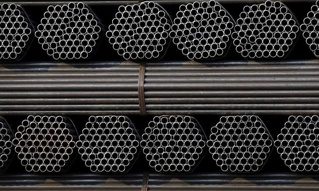 'Đại gia' thép cam kết không tăng giá dù giá than, quặng sắt đi lên