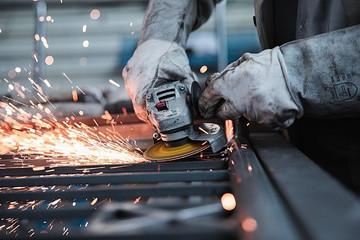 Nếu Trung Quốc áp thuế xuất khẩu thép, các doanh nghiệp sản xuất của Ấn Độ sẽ bội thu