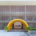 """<p class=""""Normal""""> Khách hàng đến với HNA Architects, chia sẻ ý tưởng về một trường mầm non nhỏ được xây dựng nhanh và kinh phí thấp (ngân sách khoảng 70% so với những trường khác có quy mô tương đương).</p>"""