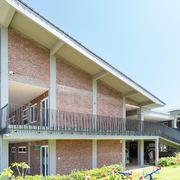 Ngôi trường mở cửa 24h ở Hội An như một khu vui chơi công cộng