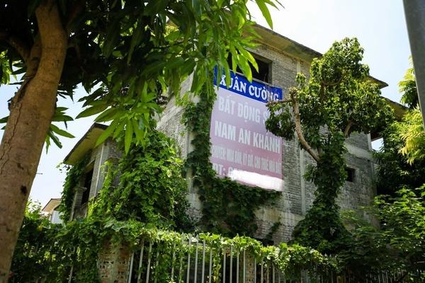 Bên trong 2 dự án biệt thự, nhà liền kề tăng giá nóng ở phía Tây Hà Nội