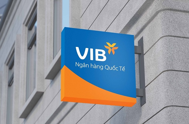 Lợi nhuận VIB tăng 68% so với cùng kỳ