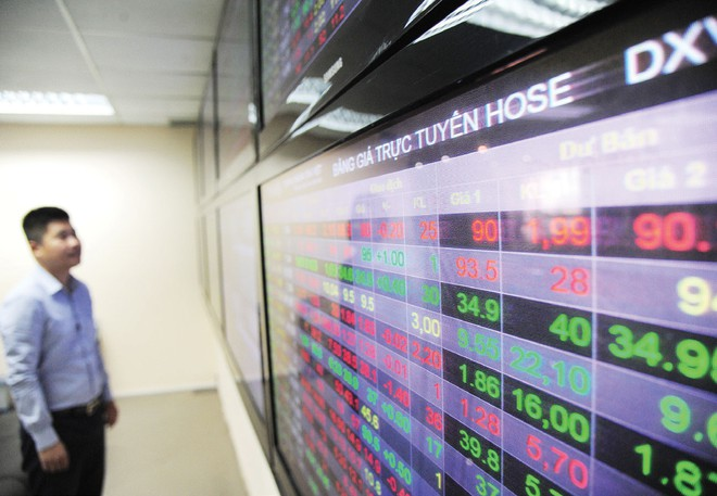 Chính thức ban hành lộ trình chuyển cổ phiếu từ HNX sang HoSE