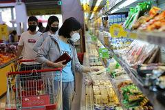 Hà Nội đề nghị lập 'luồng xanh' chuyển hàng mùa dịch