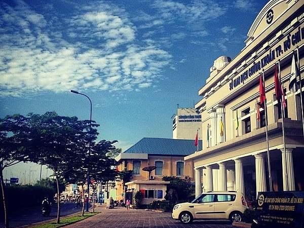 Dấu ấn thị trường chứng khoán Việt Nam 21 năm đầu tiên
