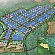Bắc Giang sắp có khu công nghiệp Yên Lư 377 ha
