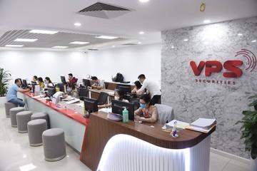VPS lỗ mảng tự doanh trong quý II, lãi sau thuế đạt 159 tỷ đồng