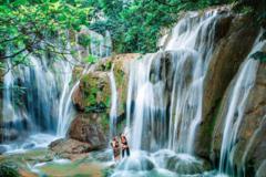 Thanh Hóa duyệt quy hoạch Khu du lịch Thác Voi 200 ha ở huyện Thạch Thành