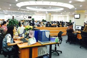 FPT Online lãi quý II tăng gần 30%, giảm mạnh tiền gửi