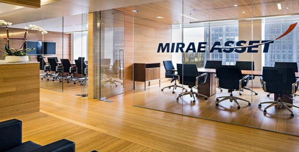 Chứng khoán Mirae Asset Việt Nam giảm lãi quý II, tỷ lệ cho vay ký quỹ gần 90%