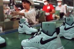Nike có thể thiếu giày 'Made in Vietnam'