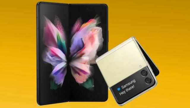Samsung chốt lịch ra mắt 2 siêu phẩm Galaxy Z Fold và Z Flip vào ngày 11/8