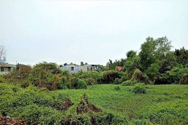 Những khu đô thị quy hoạch 'treo' nhiều năm tại TP HCM