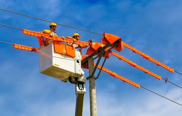 Bộ Công Thương phải hoàn thiện lại dự thảo quy hoạch điện VIII. Ảnh: Đại Đoàn Kết.