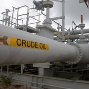 Nhà đầu tư tranh thủ bắt đáy, giá dầu tăng