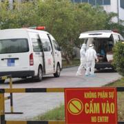 Hà Nội có thêm 14 ca nhiễm Covid-19, 9 trường hợp phát hiện trong cộng đồng