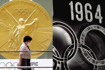 Nhật Bản và hai kỳ Olympic