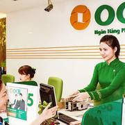 OCB chốt quyền trả cổ tức bằng cổ phiếu