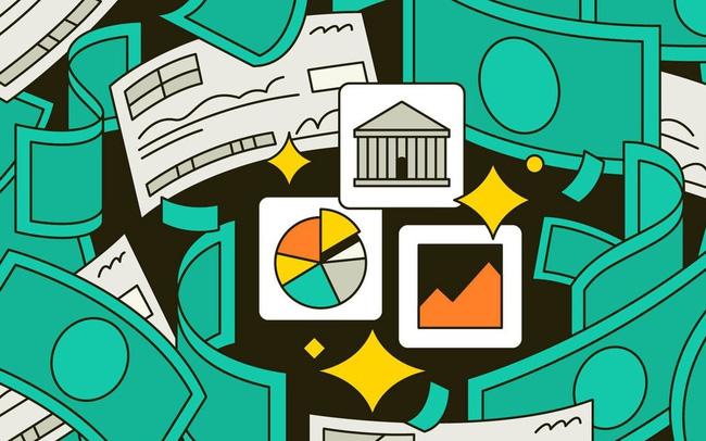 Đầu tư vào fintech bùng nổ: Cứ 5 USD vốn mạo hiểm thì có 1 USD được rót vào đây