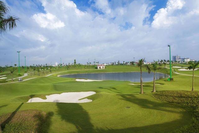 Thanh Hóa chưa chấp thuận chủ trương đầu tư sân golf 72 ha