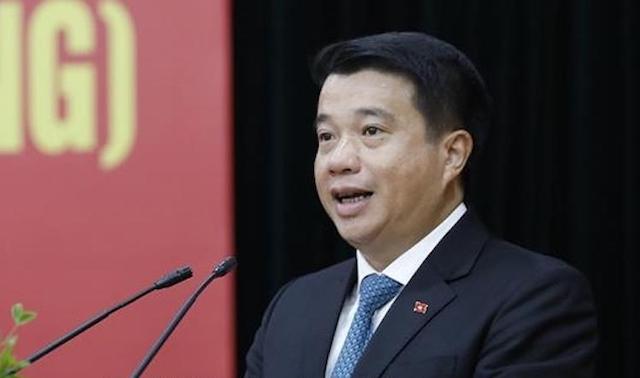 Tân Chủ tịch Chủ tịch Hội đồng Dân tộc Y Thanh Hà Niê Kđăm