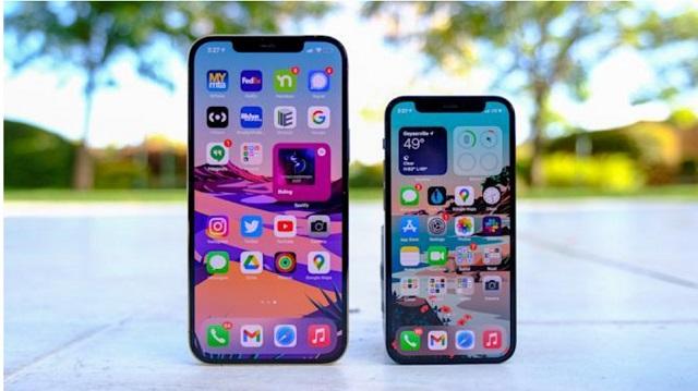 Tất cả iPhone 2022 sẽ đều có 5G