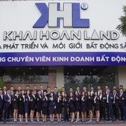 KHG giảm sàn sau khi tăng 57% qua 3 phiên giao dịch trên HNX