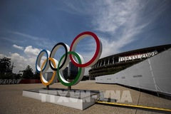 87 ca mắc Covid-19 liên quan đến Olympic Tokyo 2020