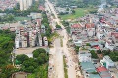 Nhiều tuyến đường cả chục năm không xong, Hà Nội vẫn muốn làm vành đai hơn 160.000 tỷ đồng