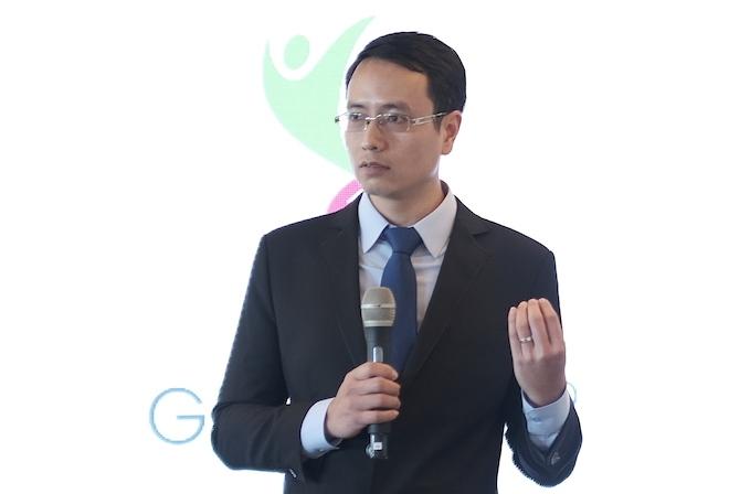 Cựu nhân viên Google kể chuyện sáng lập startup giải mã gen, đưa 'team' từ Mỹ về Việt Nam