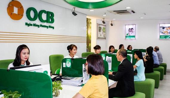 Lợi nhuận ngân hàng tăng 83% trong quý II. Ảnh: OCB