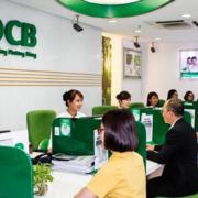OCB lãi 6 tháng cao hơn 43% cùng kỳ, tăng phát hành trái phiếu