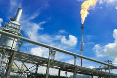 Vì sao giá dầu bình quân quý II tăng 133% nhưng lợi nhuận PV Gas chỉ tăng 32%?