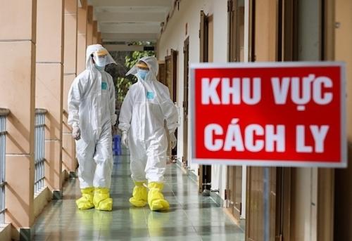 Tối 22/7: Thêm 3.227 ca nhiễm Covid-19, 1.450 người được công bố khỏi bệnh