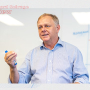 Tiến sĩ RMIT: Startup ở giai đoạn đầu và chưa niêm yết rất hấp dẫn nhà đầu tư