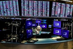 Vốn đầu tư mạo hiểm toàn cầu đạt kỷ lục