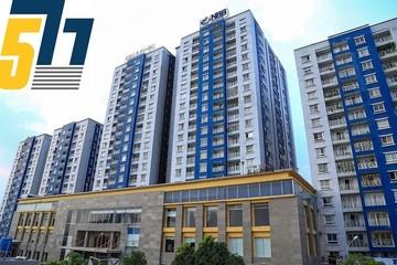 Nhờ chuyển nhượng dự án, Năm Bảy Bảy lãi quý II tăng 89%