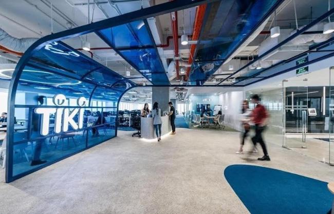 Tiki khẳng định không 'bán mình' cho công ty Singapore