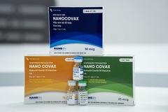 Bộ Y tế: Xem xét cấp phép lưu hành khẩn cấp đối với vaccine Nanocovax